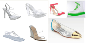 shoes 300x152 - Sheer Magic!