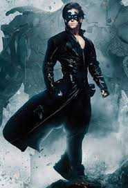 krish - Star Style Quotient-Krrish 3