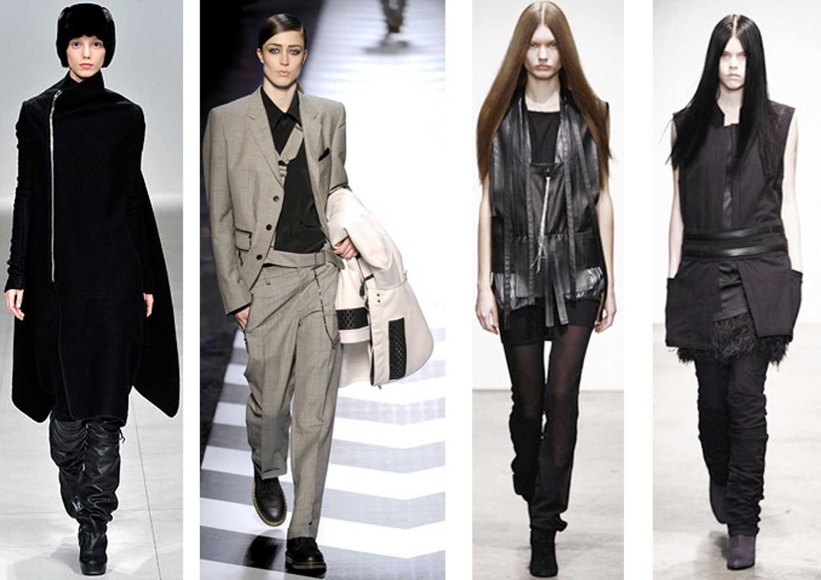 Androgyny Amp Fashion Closet Buddies