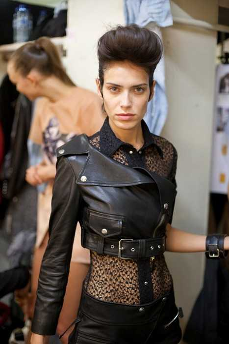 all weather leather-jean paul gaultier-dazeddigital