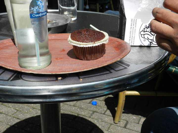 local dessert amsterdam - Wanderlust and Frolicking Feet