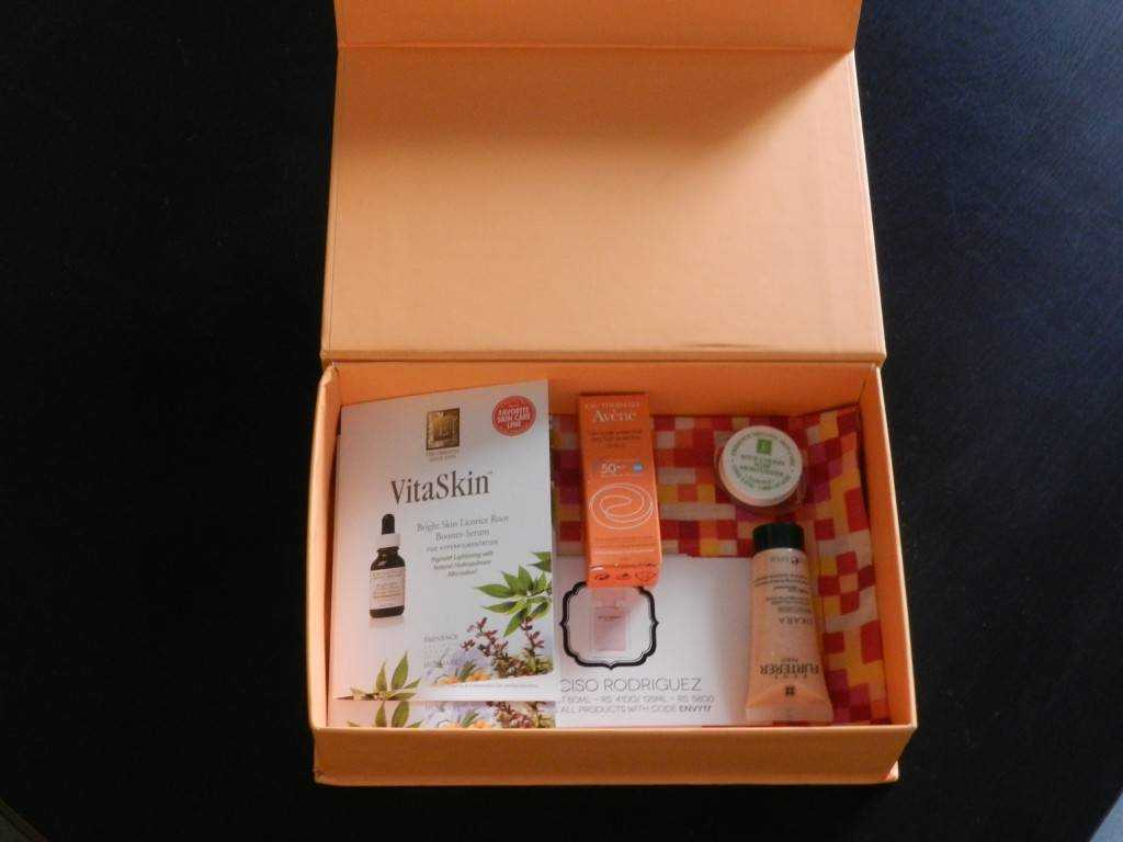 DSCN1575 1024x768 - My Envy Box-Review & Tips for Selecting the Right Beauty Box