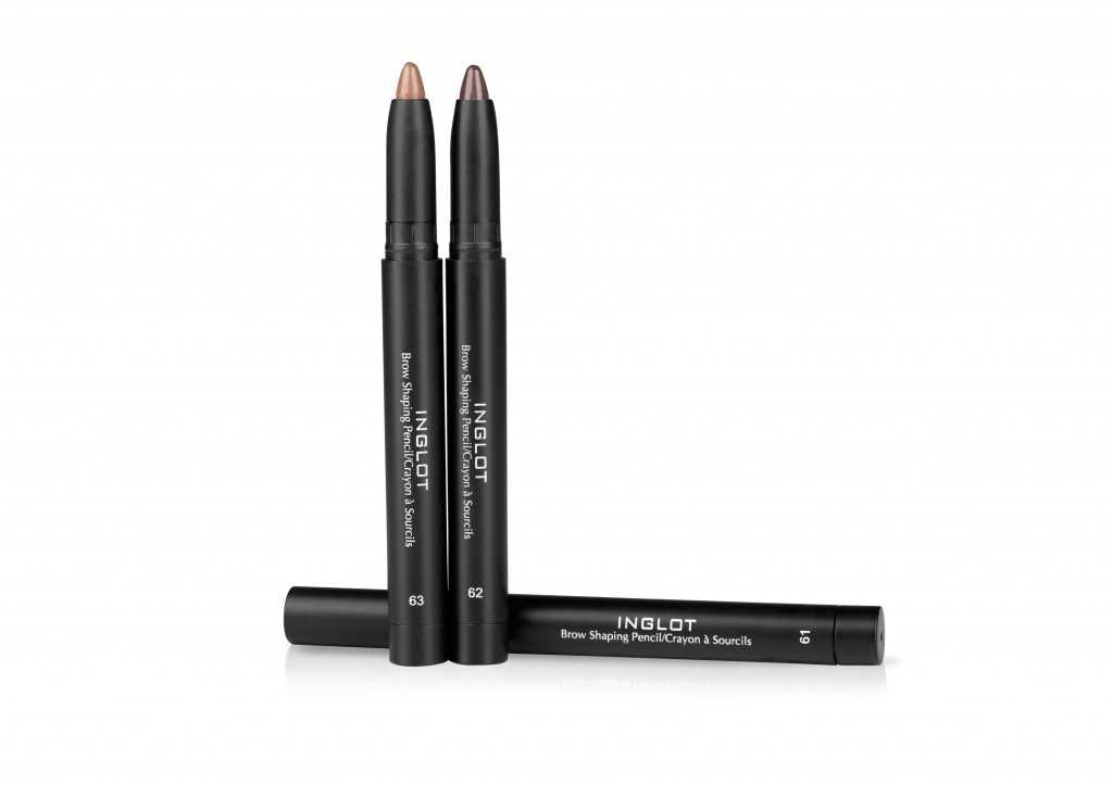 Brow Pencil by INGLOT. Pic-Pinterest