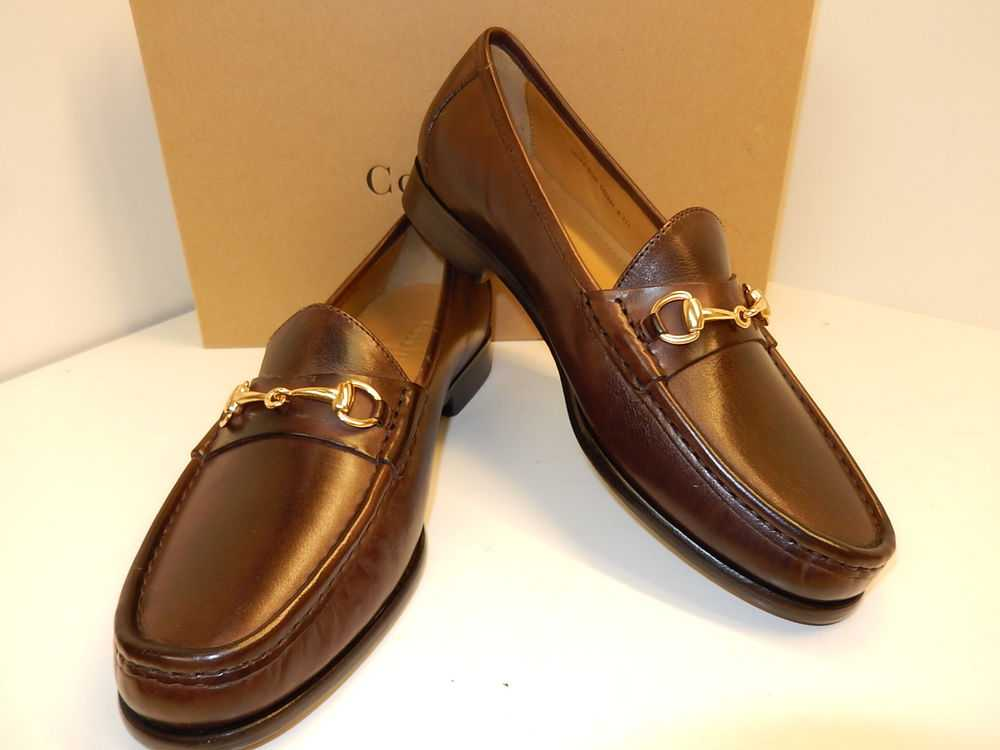 Brown Loafers by Cole Haan