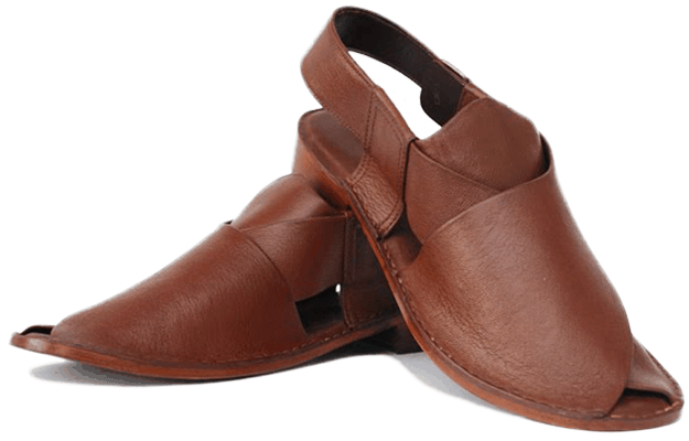 peshawari - 5 shoes every Indian man should have and other tips
