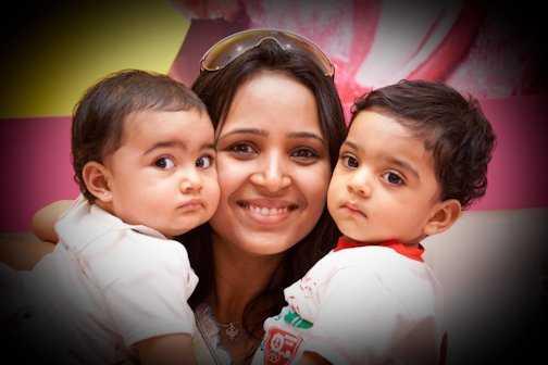 29764 452776654127 2010528 n - Shilpa Bhagat, Mrs. India World 2013
