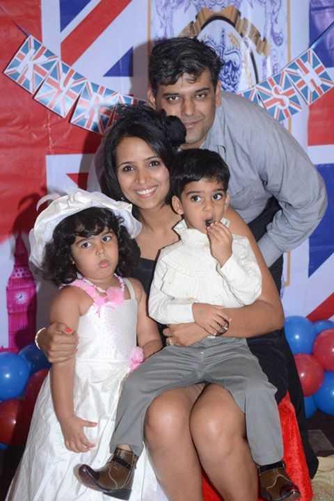 575692 10151231614884128 186675854 n - Shilpa Bhagat, Mrs. India World 2013