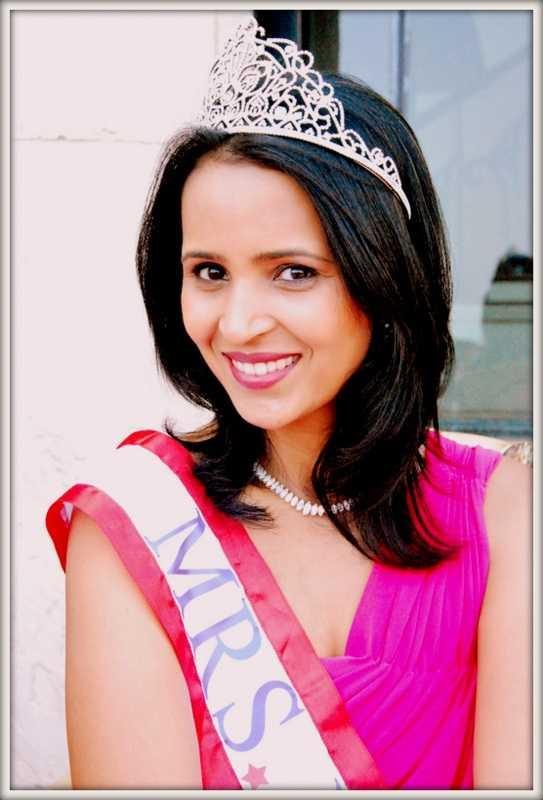 IMG 2547 - Shilpa Bhagat, Mrs. India World 2013