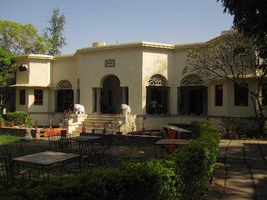 outside1559ad tripadvisordotin - 5 Must Visit Eateries in Udaipur