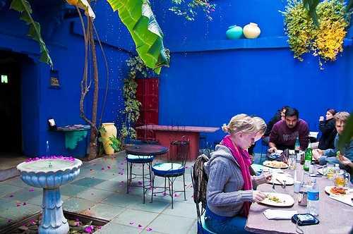 savagegarden flickr - 5 Must Visit Eateries in Udaipur