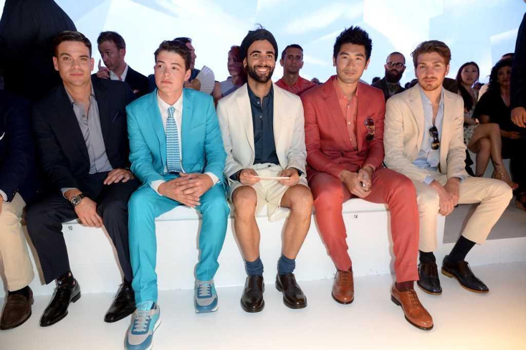 terenceambowritesdotblogspotdotcom colors - Summer of '14- for Men