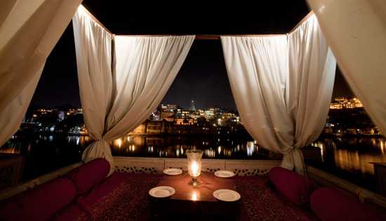 upre 1559ad - 5 Must Visit Eateries in Udaipur