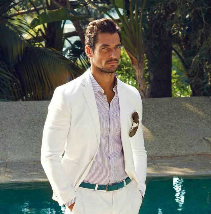 whitesuitmenstyle1dotcom - Summer of '14- for Men