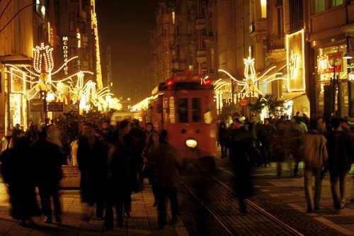 2012 01 26 Beyoglu9 - Five Most Romantic Non-Indian Places-Part 2