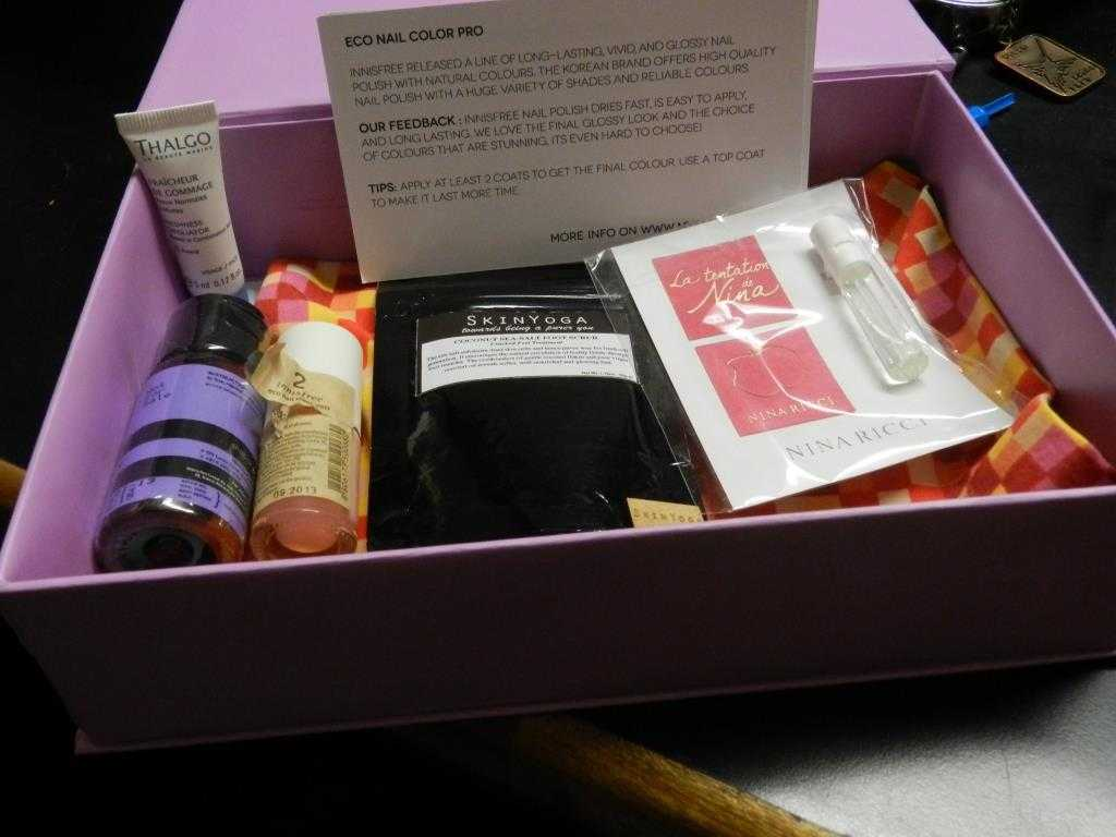 DSCN16511 - My Envy Box-June Edition Review