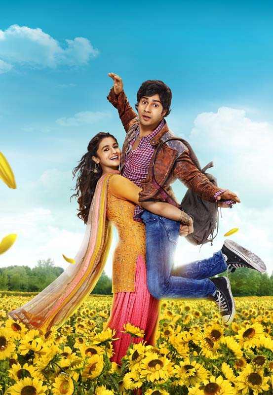 Humpty Sharma Ki Dulhania Movie Latest Photos, Alia Bhatt Latest Pictures