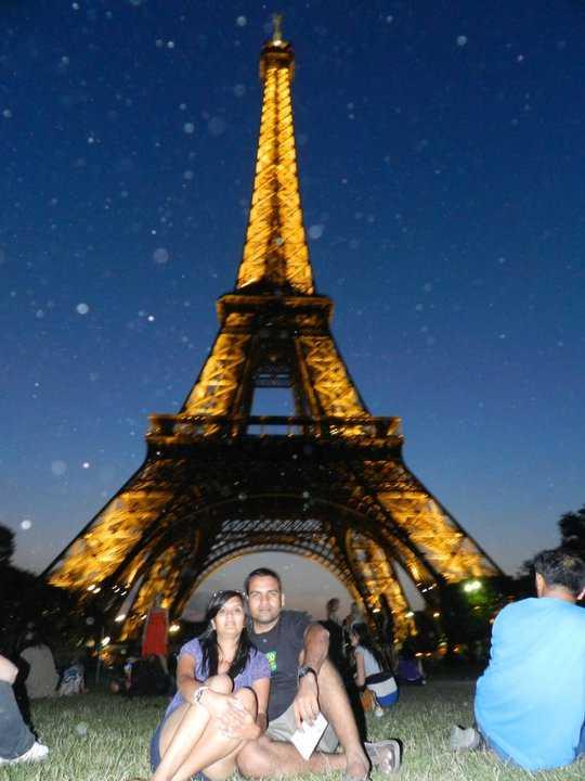 paris - Five Most Romantic Non-Indian Places-Part 2