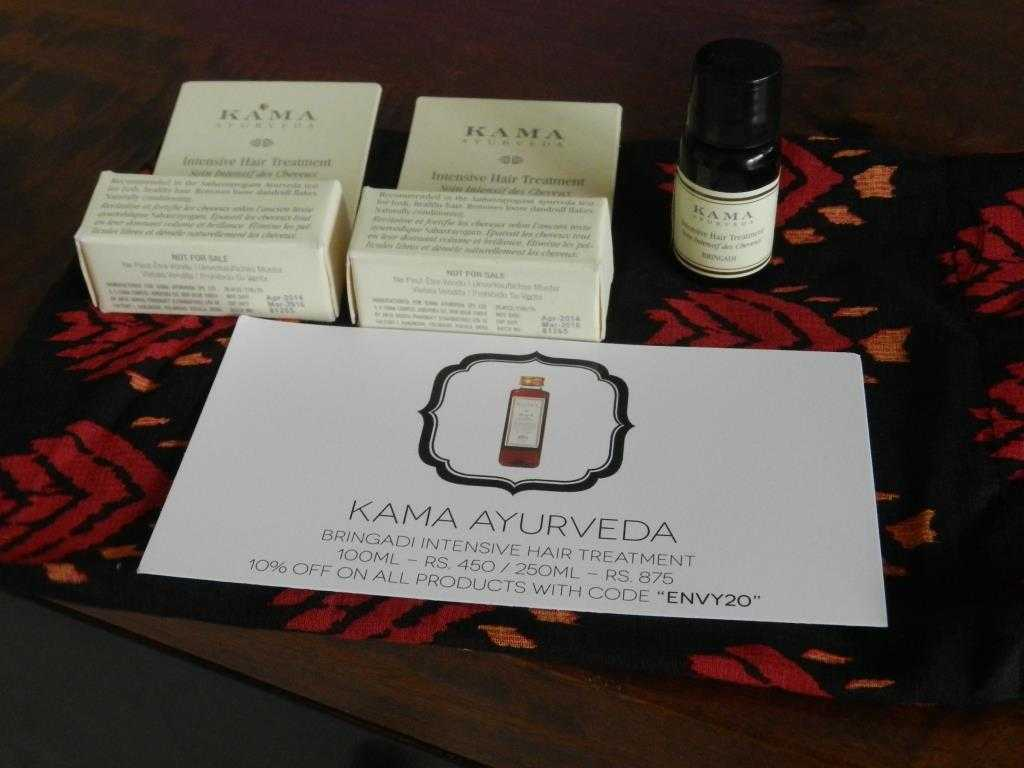 DSCN1662 - My Envy Box Review- July Edition