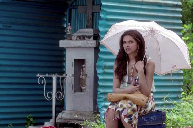 DP in Finding Fanny