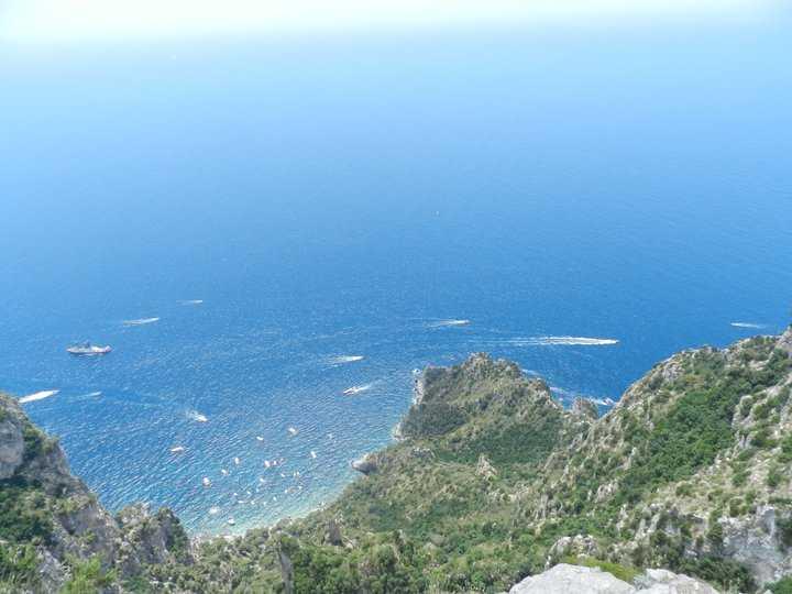 capri beach - Five Beautiful Cities for a Beach Holiday-Part 1