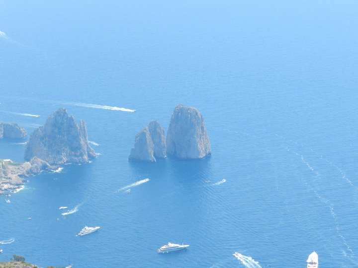 capri1 - Five Beautiful Cities for a Beach Holiday-Part 1