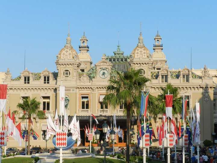 monte carlo - Five Most Beautiful Cities for a Beach Holiday-Part 2