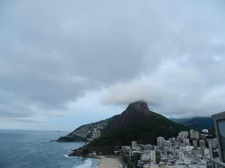 The Amazing Rio