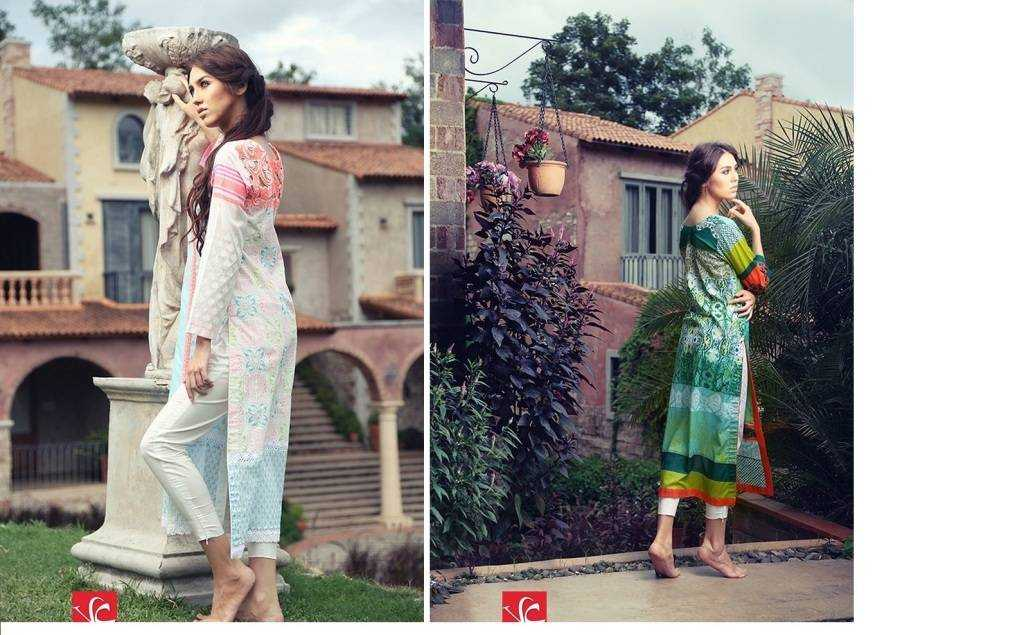 Lakhany Komal Summer Lawn Collection 2014 Volume 03 172 1024x635 - The Pakistani Influence