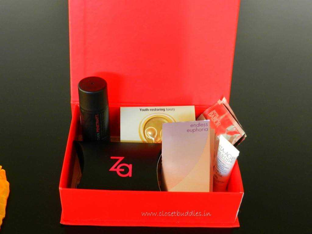 MEB box open 1024x768 - My Envy Box January 2015 Review
