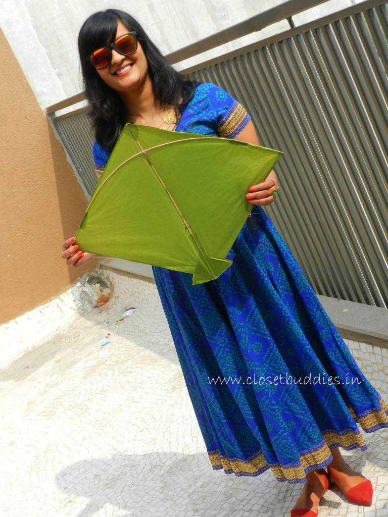 kite 768x1024 - Festive Dress Up!