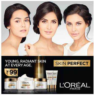 image003 - Product Review- L'oreal Paris Skin Perfect Range