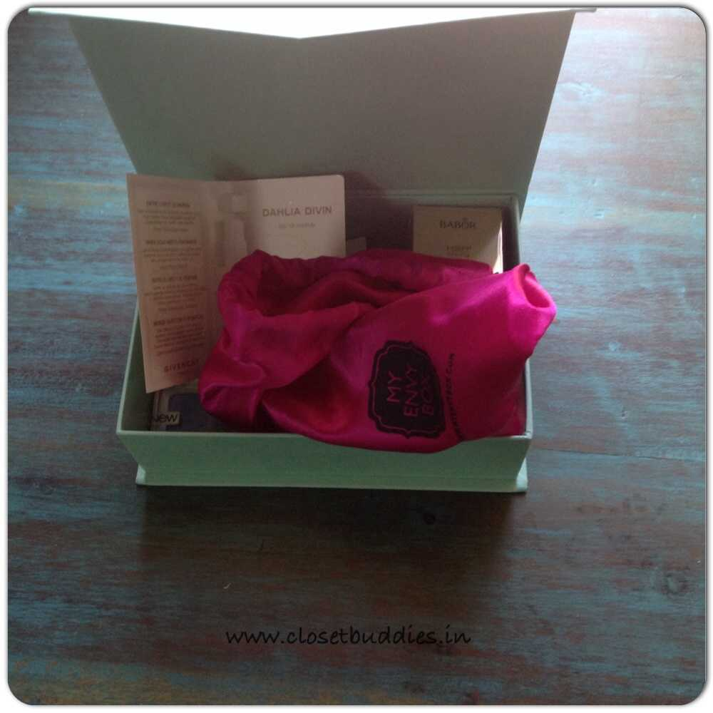 image10 - My Envy Box March 2015 Review