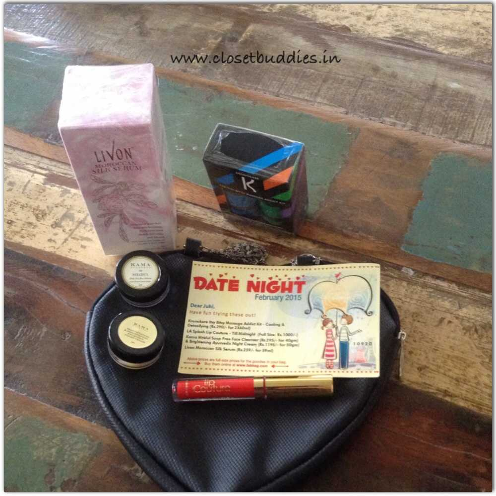 image2 - Fab Bag February 2015 Review