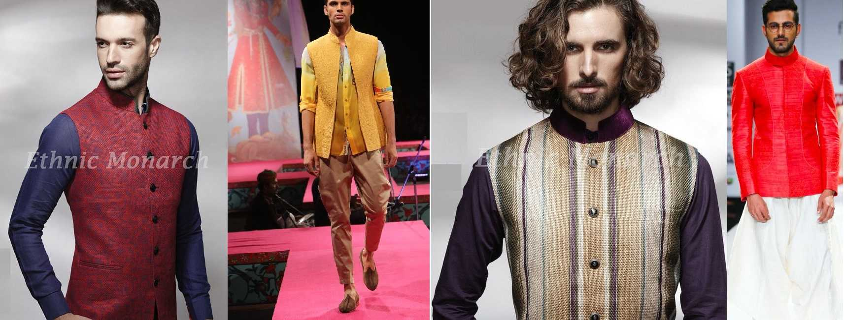 jackets - MENarchy- SS'15 Trends for Men
