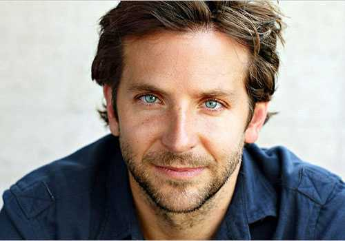 Bradley Cooper's Stubble