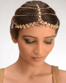 Image 4 - Five Ways to Rock Traditional Accessories with Western Outfits
