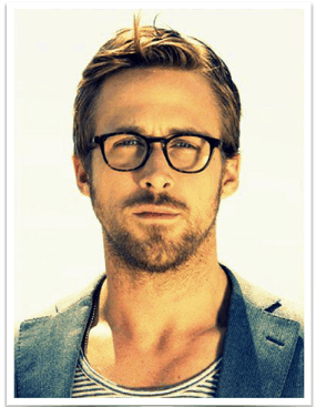 Ryan Goslings Light Bread. - The unBEARDable
