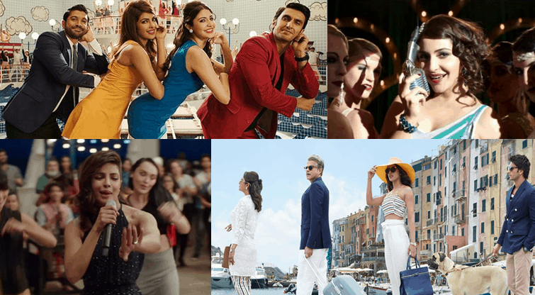 DDD - The Closet Show We Witnessed in Dil Dhadakne Do!