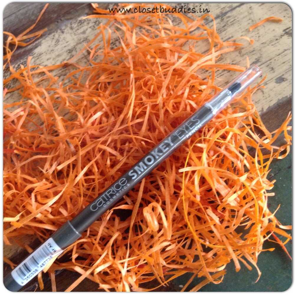 Catrice Smokey Eye Pencil