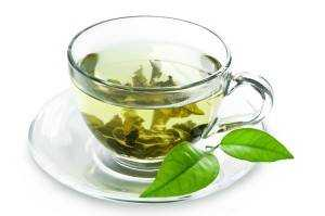 greentea3 0 300x199 - Simple Tips to Get Rid of That Extra Flesh Under Your Chin