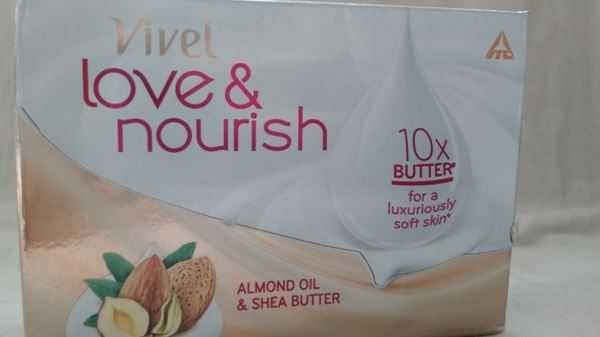 111 - Vivel's Latest Range of Soaps