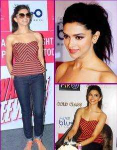 4 235x300 - Celebs flaunting affordable high street labels