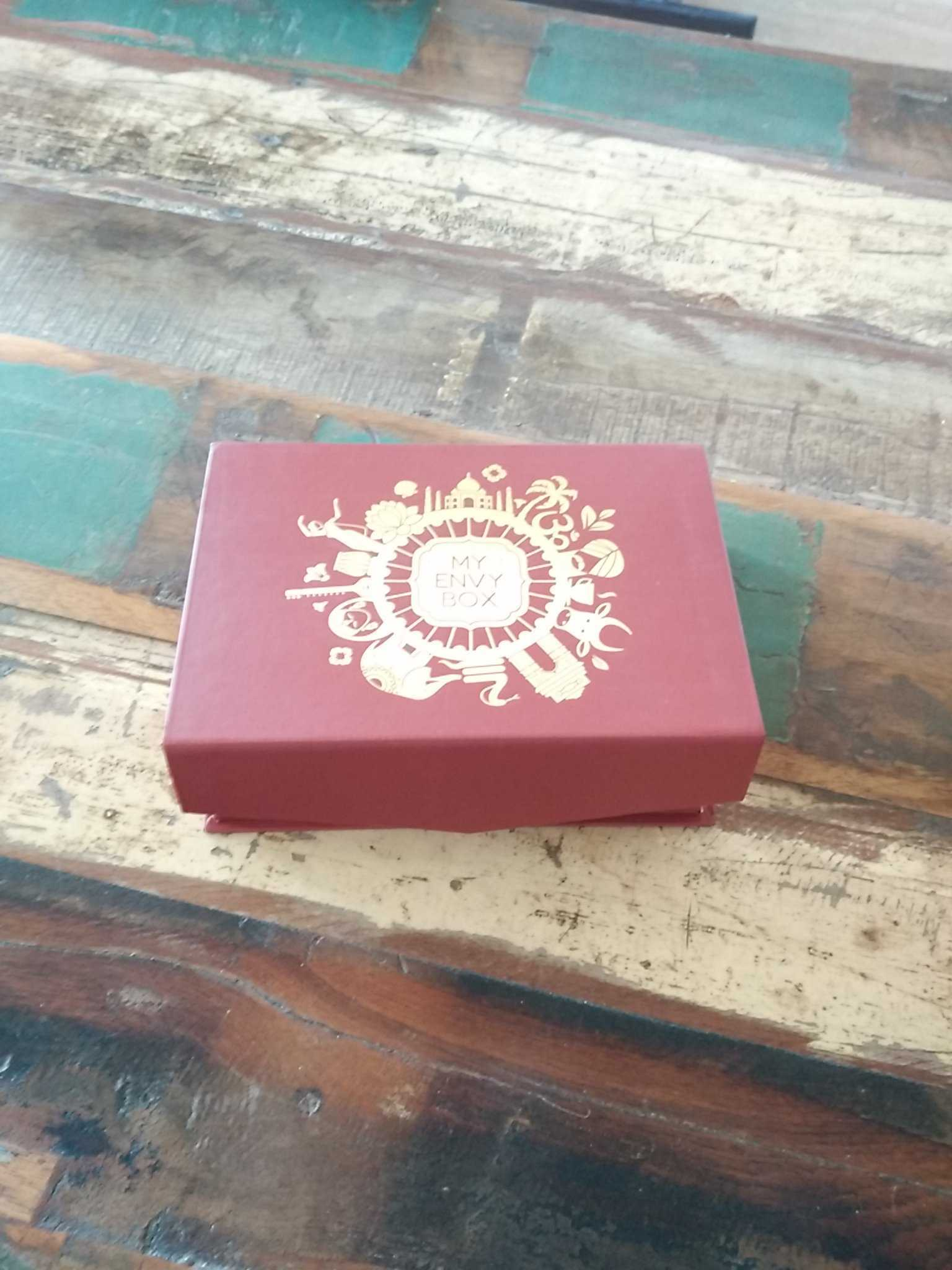 IMG 20150814 125522 - My Envy Box August 2015 Review