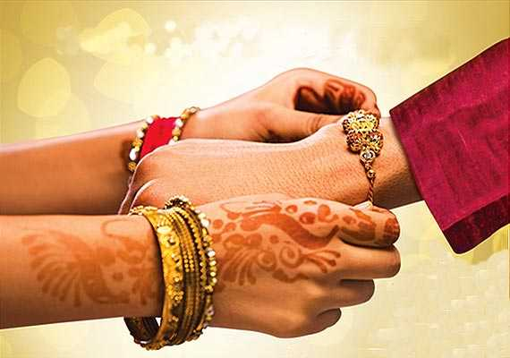 designer rakhis - Fun Rakshabandhan Ideas for your Brother