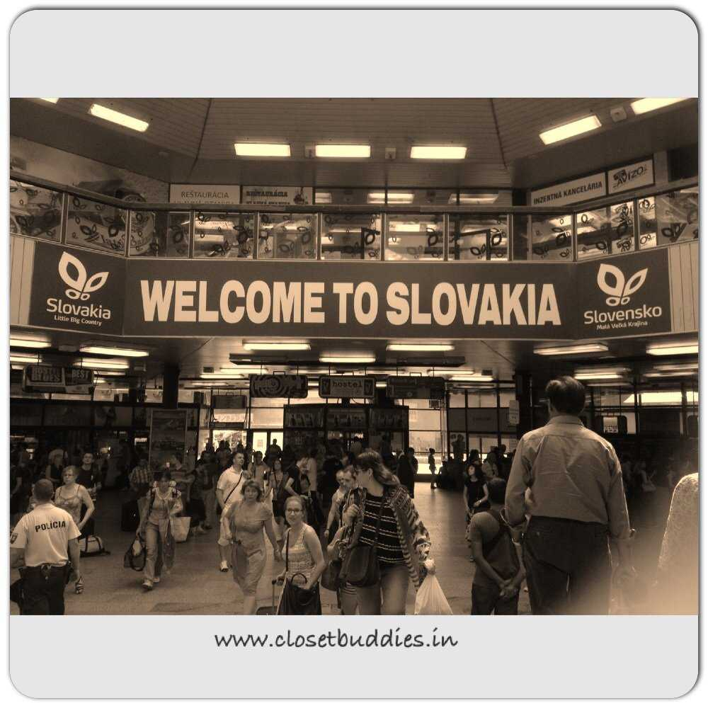 image - I am a Bratis-lover: Why You Must Visit the Slovakian Capital