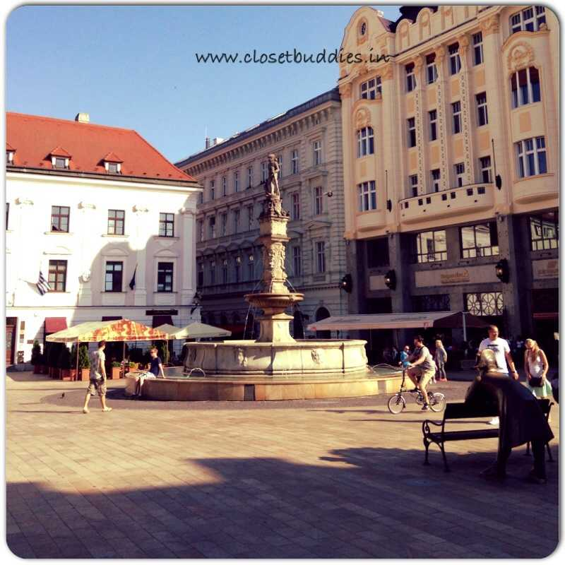 image10 - I am a Bratis-lover: Why You Must Visit the Slovakian Capital