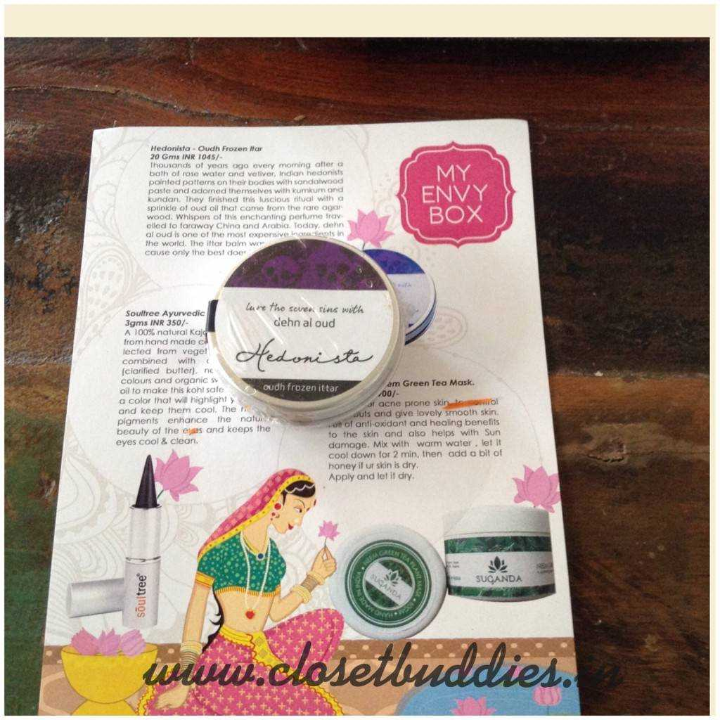 image18 1024x1024 - My Envy Box August 2015 Review