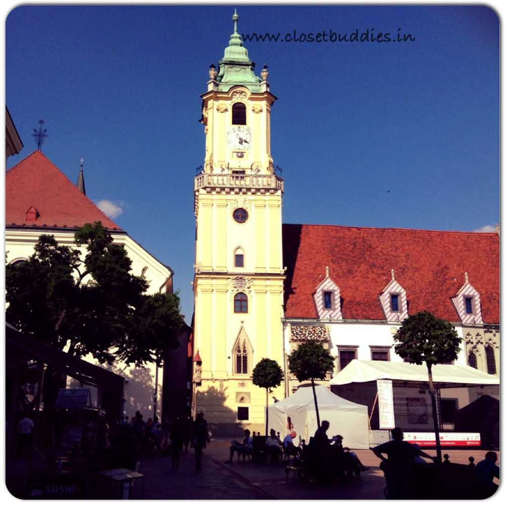 image2 - I am a Bratis-lover: Why You Must Visit the Slovakian Capital