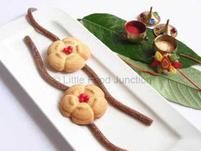 little food junction - Fun Rakshabandhan Ideas for your Brother