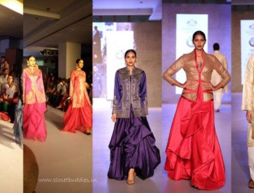 BMW India Bridal Fashion Week @Ahmedabad Raghavendra Rathore 500x380 - BMW-India Bridal Fashion Week @Ahmedabad- Raghavendra Rathore